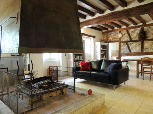 Les Chalanieres : Guest accommodation near Bagneux