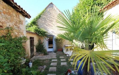 Le Clau Des Cerisiers : Guest accommodation near Beleymas