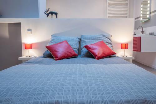 Chambres d'hôtes L'Ecrit Vin : Bed and Breakfast near Fontiès-d'Aude