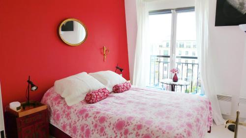 Résidence Villanova : Apartment near Chessy