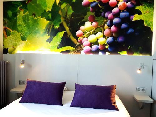 Hotel l'Escargotière Dijon Sud - Chenove : Hotel near Corcelles-les-Monts