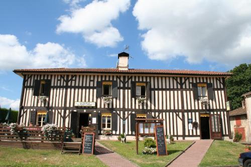 Clos 85 : Guest accommodation near Saint-Michel-Escalus