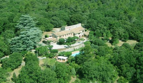 Domaine du Lac : Hotel near Cabasse