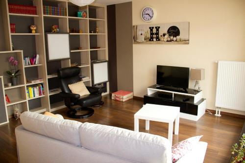 Home-sweet-home : Apartment near Haguenau