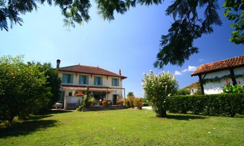 L'Estanquet : Bed and Breakfast near Liposthey