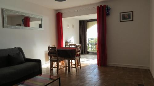 Rives d'Or : Apartment near Sausset-les-Pins
