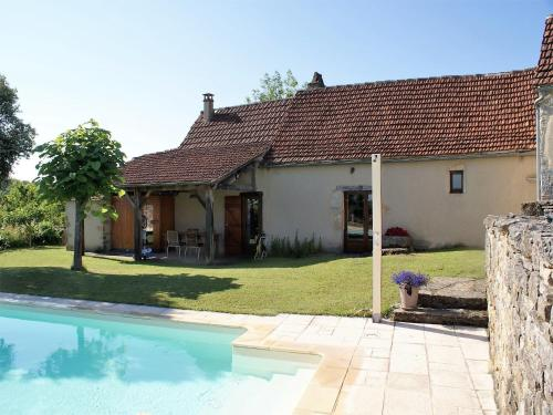 Maison De La Reine : Guest accommodation near Vaylats