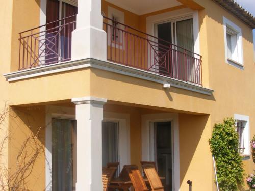 Villas Green Bastide Iia : Guest accommodation near Collobrières