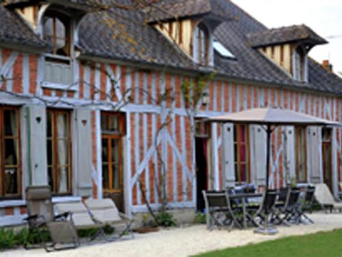 Maison De Vacances - Rilly : Guest accommodation near Mesgrigny