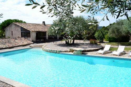Auberge d'Anais : Hotel near Saint-Marcellin-lès-Vaison