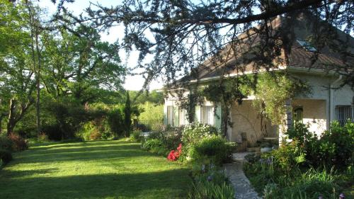 Jouandous : Bed and Breakfast near Sault-de-Navailles