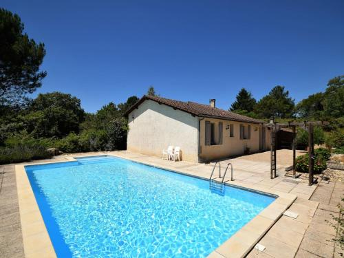 Maison Du Combe Na Gre : Guest accommodation near Montamel