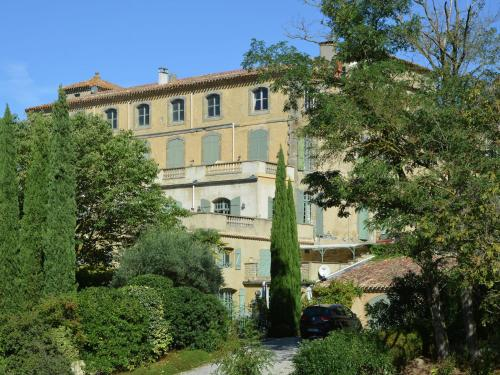 Chateau Bram : Guest accommodation near Raissac-sur-Lampy