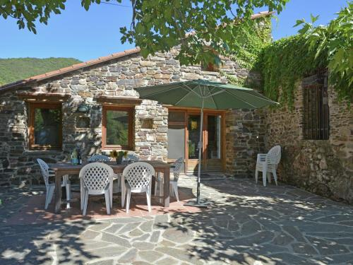 Maison Belle : Guest accommodation near Prunet-et-Belpuig