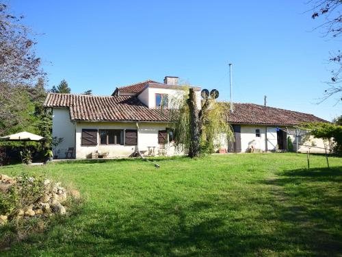 Maison Haut De La Colline : Guest accommodation near Aussos