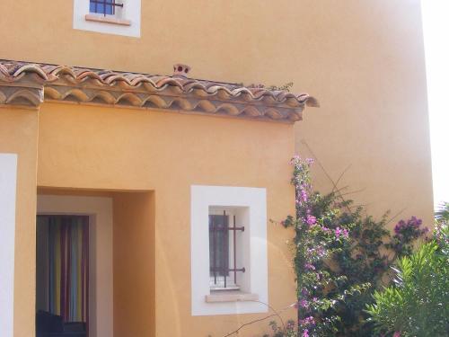 Villas Green Bastide Iib : Guest accommodation near Collobrières