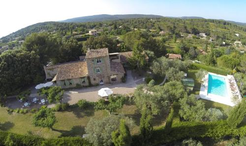 La Vieille Bastide : Bed and Breakfast near Flayosc