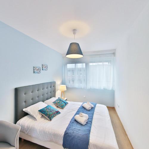 Résidence les Cèdres : Apartment near Eckbolsheim