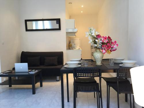 Appartement Euromed - Les Docks : Apartment near Marseille 14e Arrondissement