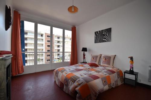 Le Gambetta : Apartment near Toulon