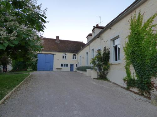 Le Manoir de Hauterive : Guest accommodation near Saint-Georges-sur-Baulche