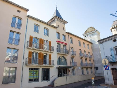 Appart'City Agen : Guest accommodation near Colayrac-Saint-Cirq