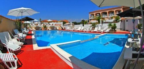Argentiere-Club : Guest accommodation near La Londe-les-Maures