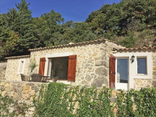 Villa Bonheur : Guest accommodation near Châteaudouble