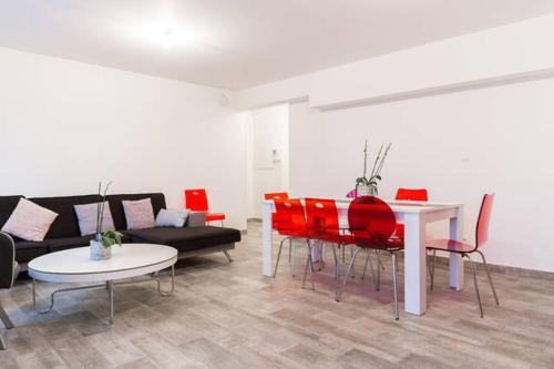 Le Havre : Apartment near Octeville-sur-Mer
