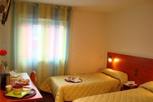 Résidence du Soleil : Guest accommodation near Aspin-en-Lavedan
