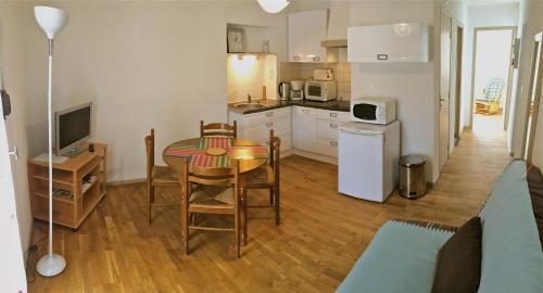 residence Azur les bains : Apartment near Arles-sur-Tech
