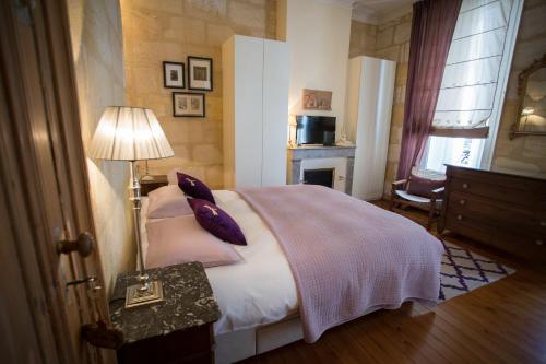 B&B Bordeaux Wine Lodge : Bed and Breakfast near Talence