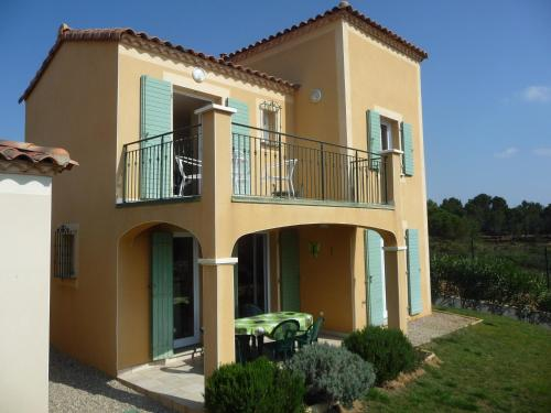 Villa Pays d'Oc : Guest accommodation near Saint-Thibéry