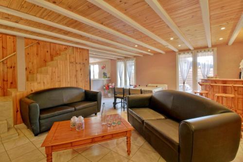 Gîte Michou : Guest accommodation near Ayros-Arbouix