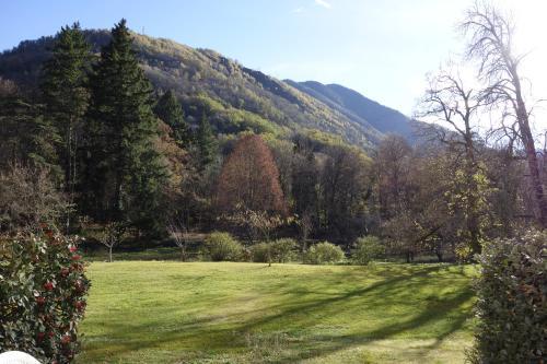 Les Residences du Chateau de Gudanes : Apartment near Celles