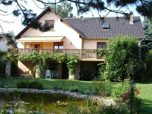 Chambres d'Hôtes Maetz : Bed and Breakfast near Avolsheim
