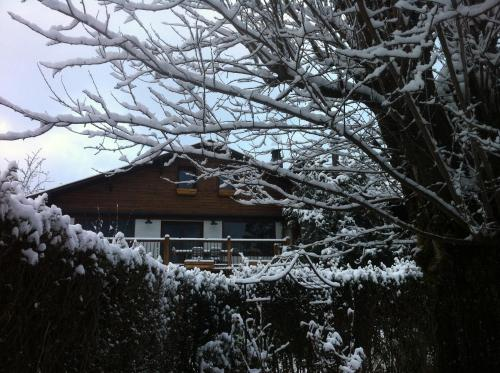 La varap : Bed and Breakfast near Juzet-de-Luchon