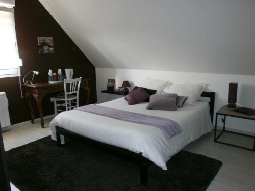 Chambres aux Trois Frontières : Guest accommodation near Helfrantzkirch