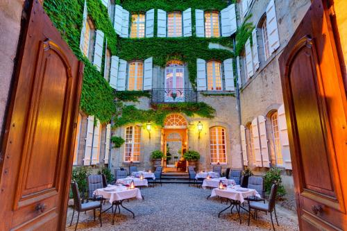 Relais de Mirepoix : Hotel near Vals