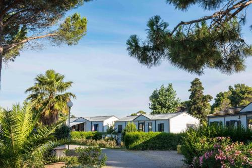 Domaine Les Mûriers : Guest accommodation near Valras-Plage