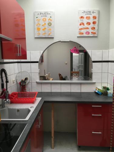 Gite Metz : Apartment near Mey