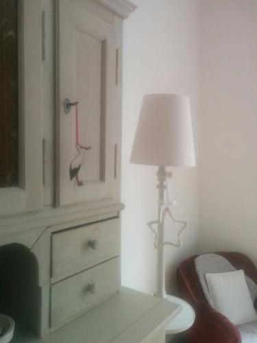 Gîte des Amis du Roi : Apartment near Eckbolsheim