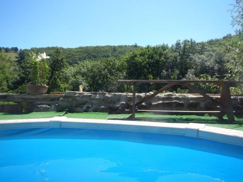 Butterfly Cottage : Guest accommodation near La Digne-d'Aval