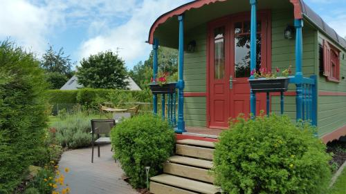 Mam'zelle Bonaventure& Spa : Guest accommodation near Gonneville-sur-Honfleur