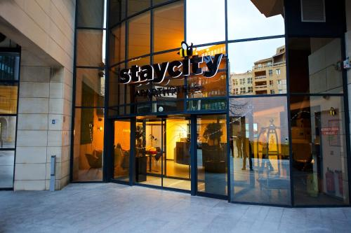Staycity Aparthotels Centre Vieux Port : Guest accommodation near Marseille 3e Arrondissement
