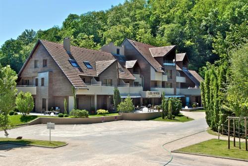 Hôtel Les Rives : Hotel near Lautenbachzell