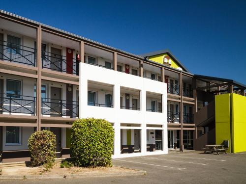 B&B Hôtel Saint-Brieuc : Hotel near Saint-Brieuc