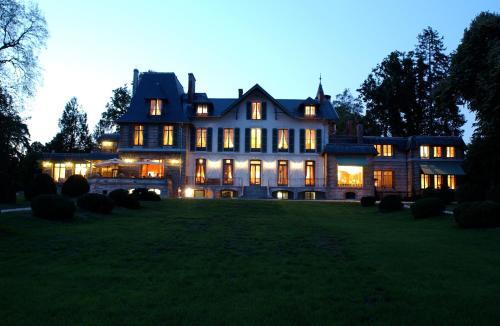 Hôtel Villa Navarre - Les Collectionneurs : Hotel near Uzos