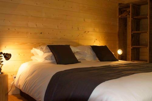 Ecolodges de Loire & Spa : Guest accommodation near Grézillé