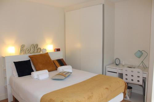 Appartement cœur de la bastille : Apartment near Paris 11e Arrondissement
